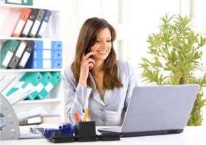 Администратор выполняет различные функции и может вырасти до руководителя
