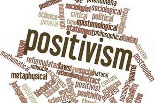 Позитивизм и неопозитивизм суть, разновидности подходов, основоположники