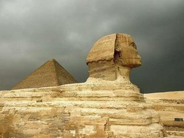 Археология-способ путешествовать
