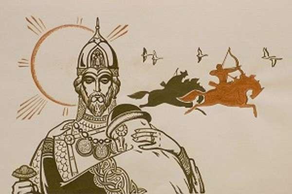 «Слово о полку Игореве» краткое содержание