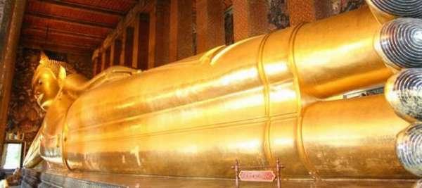 храм пхо