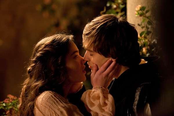 «Ромео и Джульетта»: главные герои