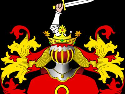 Герб Достоевских