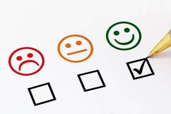 Анкетирование как метод исследования виды, правила составления, анализ результатов