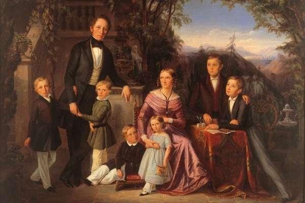 Сочинение на тему: «Моя семья» образцы сочинений для разных классов