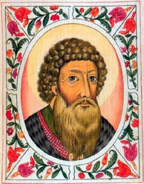 Князь Иван Калита (биография)
