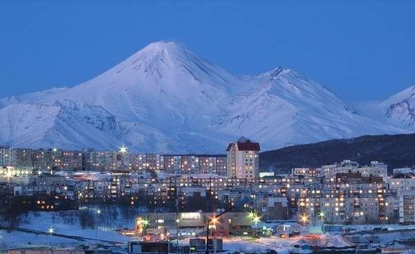 Вызов загранице: как можно отдохнуть зимой на Дальнем Востоке