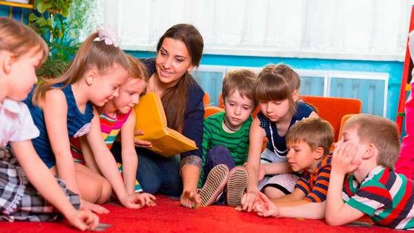 Полученные знания сделают работу с детьми более эффективной