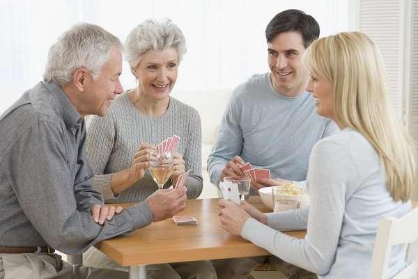 Типы семей и их характеристика