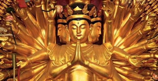 Как появился буддизм история зарождения первой мировой религии