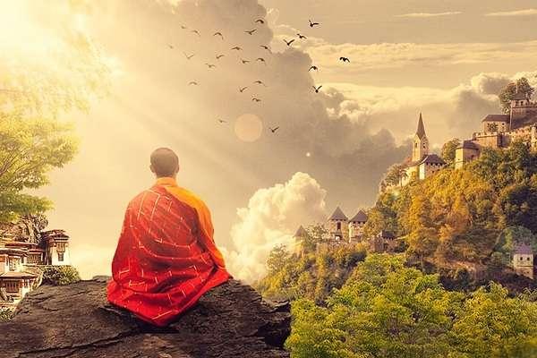 Буддизм кратко и понятно