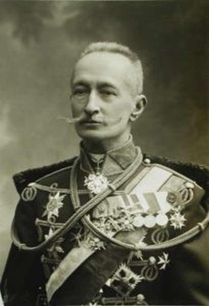 Генерал Брусилов (краткая биография)