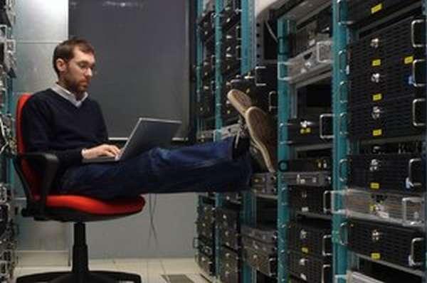 Профессия IT-специалист