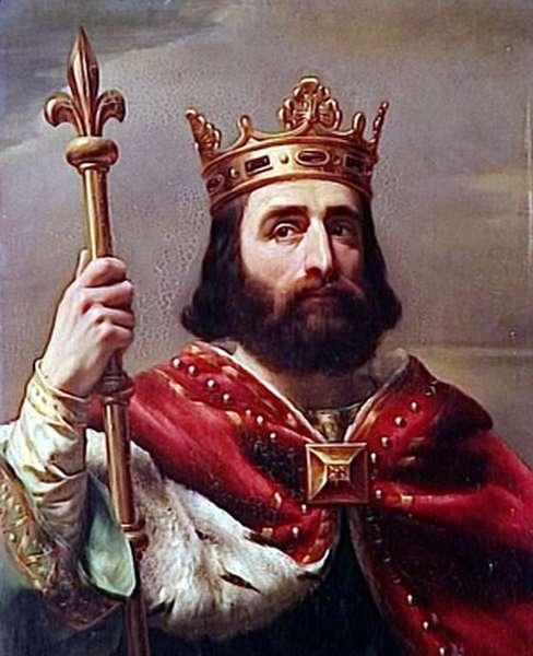 Итог жизни Карла Великого