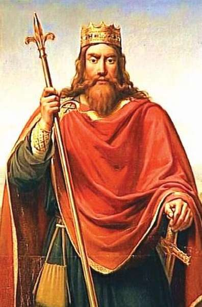 Карл Великий Император