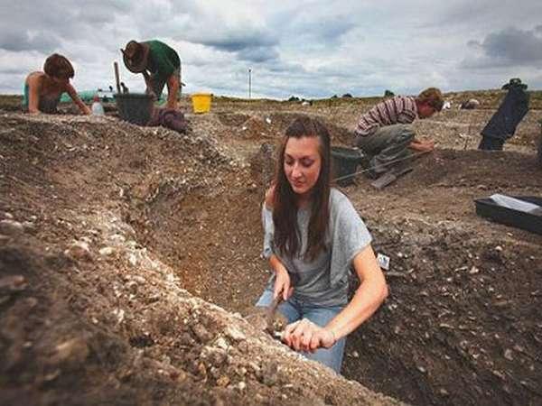 Выбираем профессию: как можно стать археологом