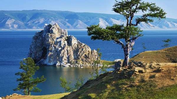 Озеро Байкал – описание и экология озера Байкал