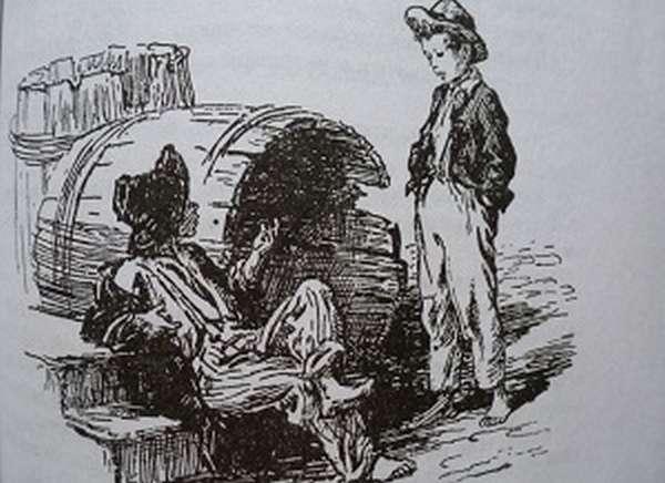 Приключения Тома Сойера краткое содержание книги Марка Твена