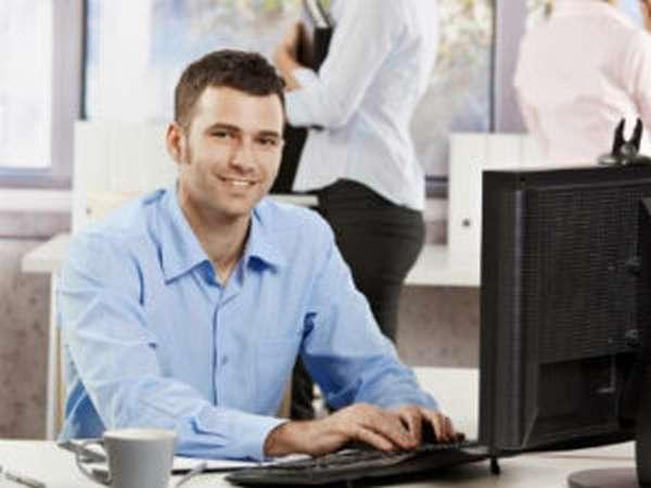 профессии связанные с компьютером список