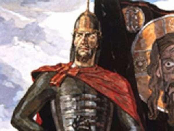 Ледовое побоище Александра Невского: битва на Чудском озере – схема, значение