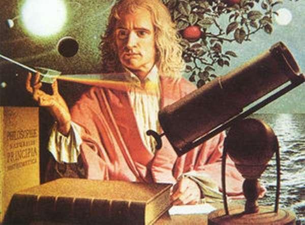 Объяснение законов Ньютона
