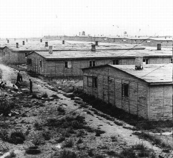 Концентрационный лагерь Хелмно