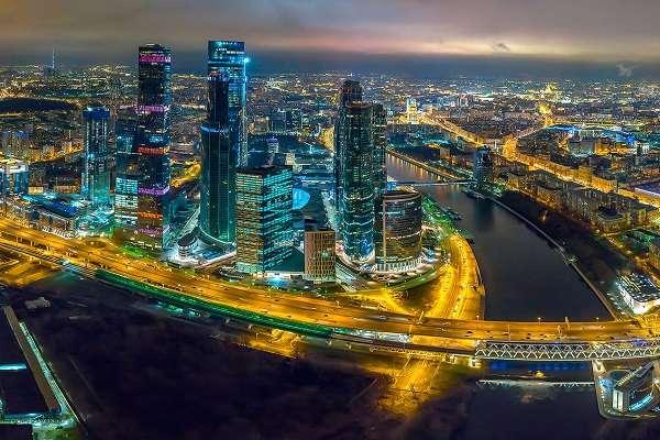 История Москвы краткий экскурс