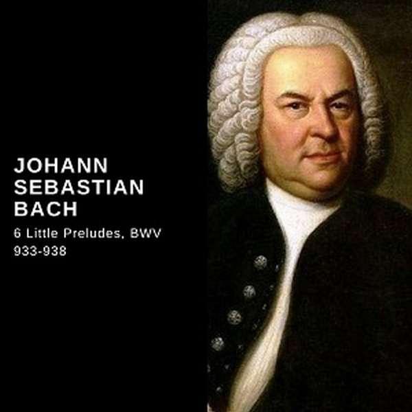 Иоганн Себастьян Бах краткая биография композитора