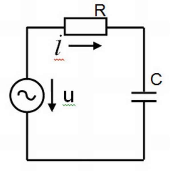 Электрическая емкость