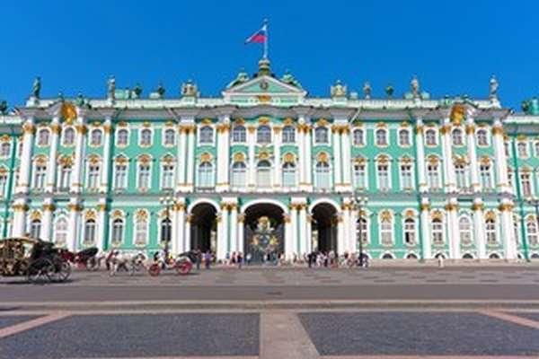 Культурное наследие России