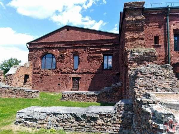 Брестская крепость в наши дни, фото 5