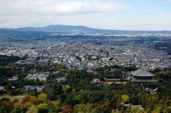 столица Японии