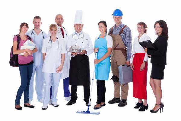 10 востребованных профессий сферы обслуживания