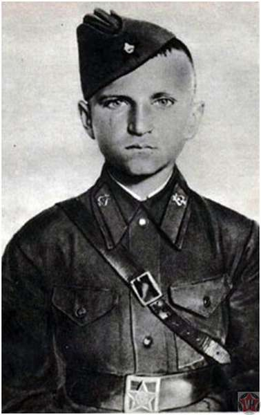 Петр Клыпа