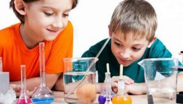 Эксперименты с водой