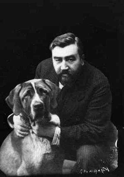 Александр Куприн, русский писатель