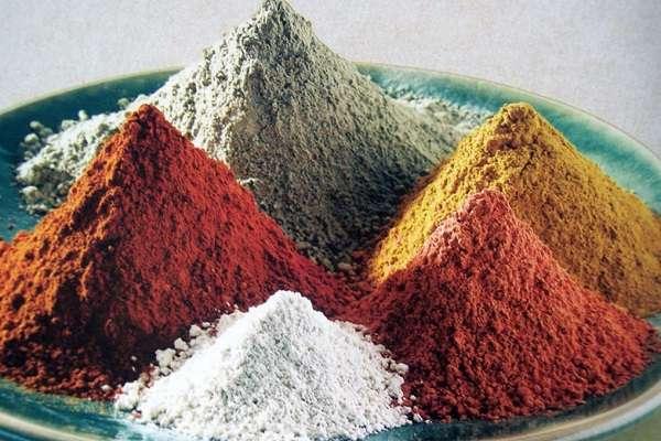 Что такое глина