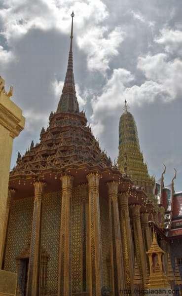Храм Королевской семьи