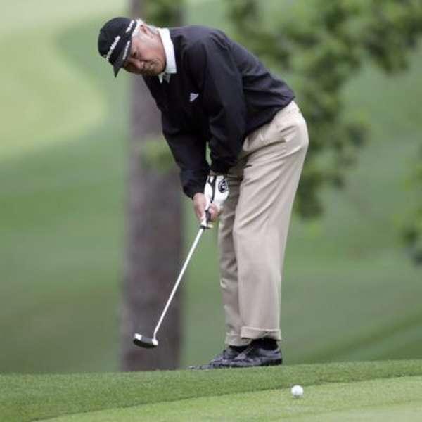гольф в Японии