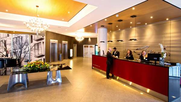 Основное место работы начинающего специалиста по гостиничному делу