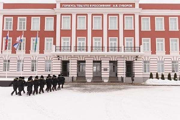 Как поступить в Суворовское училище правила и условия поступления