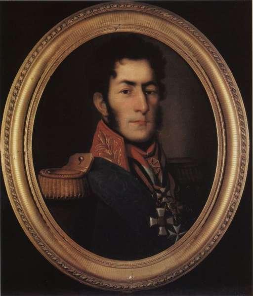 Биография князя Багратиона