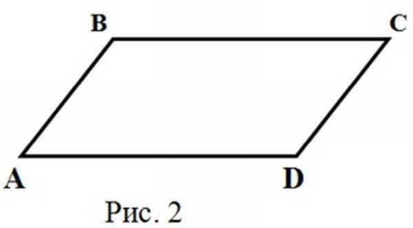 Геометрия - доказываем признаки параллелограмма