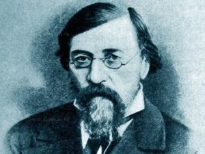 Чернышевский с помощью аллегорий в своем романе