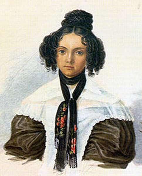 Характеристика и образ Волконской в поэме Русские женщины