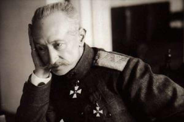 Полководцы Первой Мировой войны