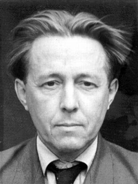 Солженицын краткая биография