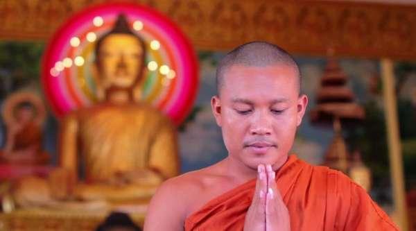 Кратко об основных идеях буддизма