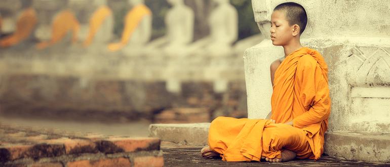 Лучшее время для медитации какое выбрать?