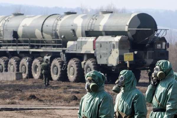 страны с ядерным оружием (главный ключ)